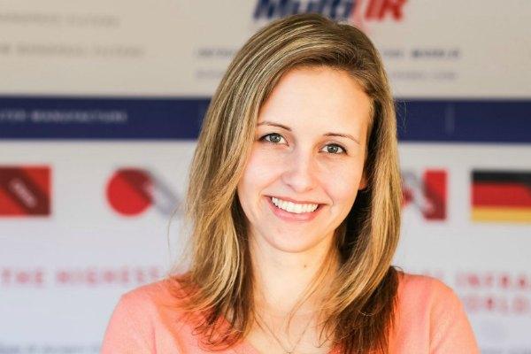 Nikki Kephart